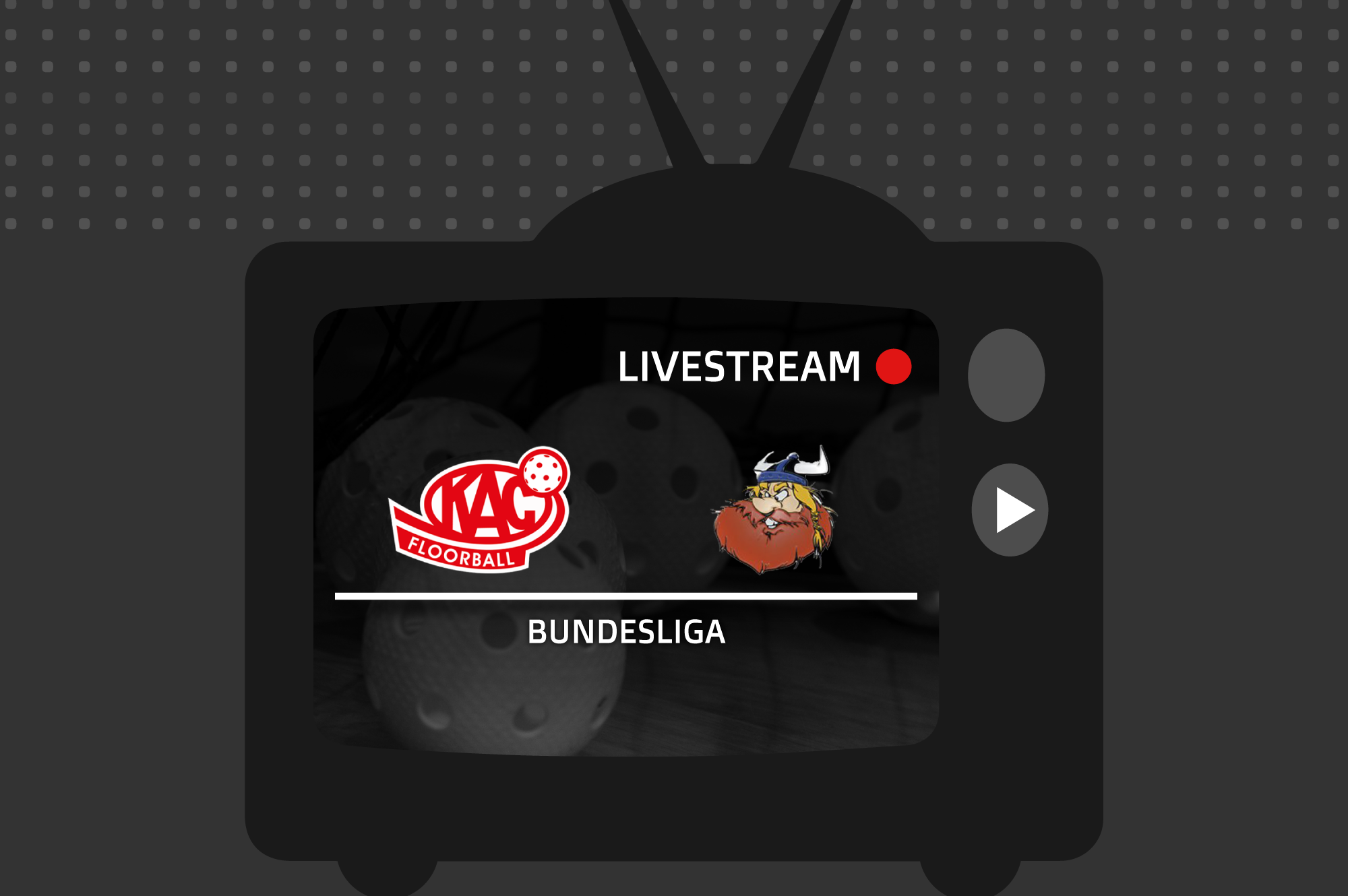 Live-Stream | #KACTVZ